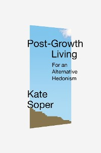 Cover Post-Growth Living