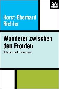 Cover Wanderer zwischen den Fronten