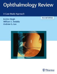 Cover Ophthalmology Review