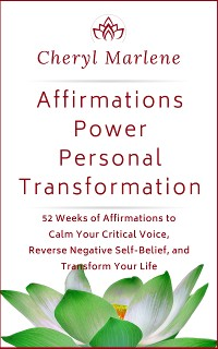 Cover Affirmations Power Personal Transformation