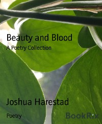 Cover Beauty and Blood