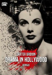 Cover DRAMA IN HOLLYWOOD