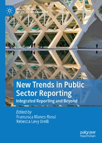 Cover New Trends in Public Sector Reporting