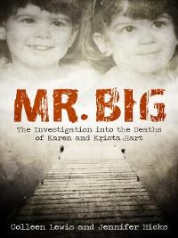 Cover Mr. Big