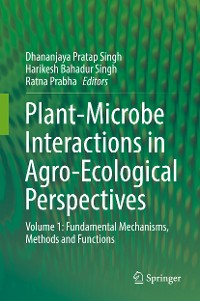 Cover Plant-Microbe Interactions in Agro-Ecological Perspectives
