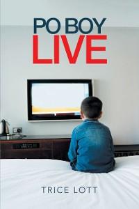 Cover Po Boy Live