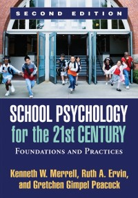 Cover School Psychology for the 21st Century, Second Edition