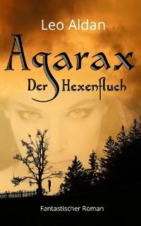 Cover Agarax - Der Hexenfluch