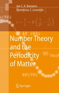 Cover Number Theory and the Periodicity of Matter