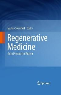 Cover Regenerative Medicine