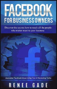 Cover Facebook For Business Owners