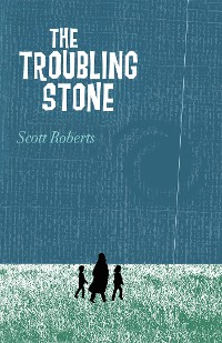 Cover The Troubling Stone