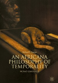 Cover An Africana Philosophy of Temporality