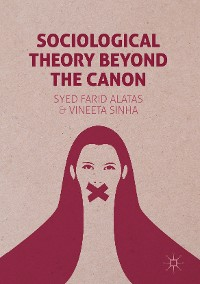 Cover Sociological Theory Beyond the Canon