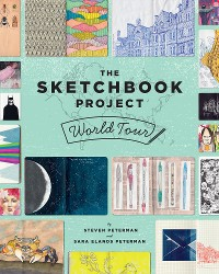 Cover The Sketchbook Project World Tour
