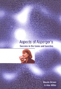Cover Aspects of Asperger's