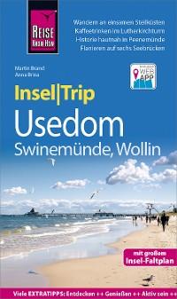 Cover Reise Know-How InselTrip Usedom mit Swinemünde und Wollin