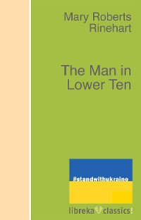 Cover The Man in Lower Ten