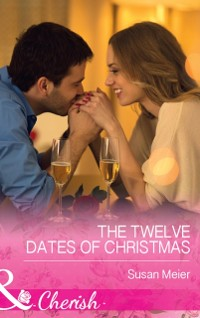 Cover Twelve Dates of Christmas (Mills & Boon Cherish)