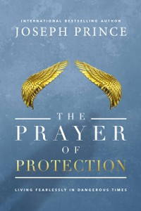 Cover Prayer of Protection