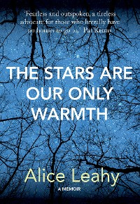 Cover The Stars Are Our Only Warmth