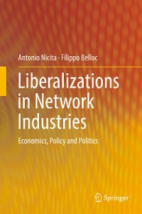 Cover Liberalizations in Network Industries