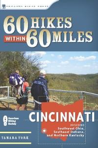 Cover 60 Hikes Within 60 Miles: Cincinnati