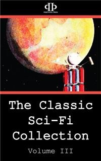 Cover The Classic Sci-Fi Collection - Volume III