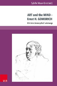 Cover ART and the MIND – Ernst H. GOMBRICH