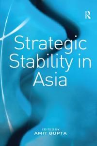 Cover Strategic Stability in Asia