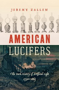 Cover American Lucifers