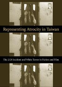 Cover Representing Atrocity in Taiwan