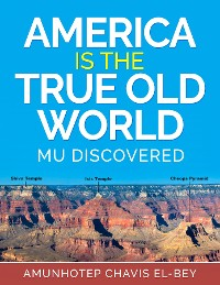 Cover America is the True Old World