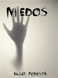 Cover Miedos