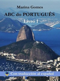 Cover ABC do PORTUGUÊS. Livro 1. Con traducción al español