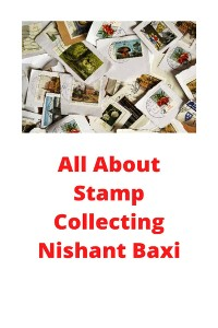 Cover All About Stamp Collecting