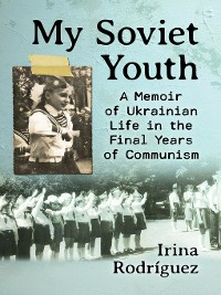 Cover My Soviet Youth