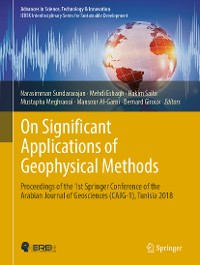 Cover On Significant Applications of Geophysical Methods