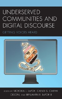 Cover Underserved Communities and Digital Discourse