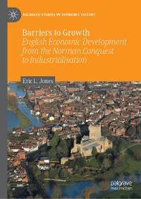 Cover Barriers to Growth