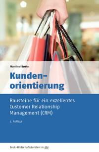 Cover Kundenorientierung