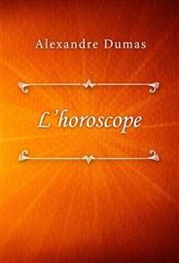 Cover L'horoscope