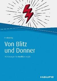 Cover Von Blitz und Donner