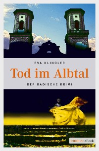 Cover Tod im Albtal