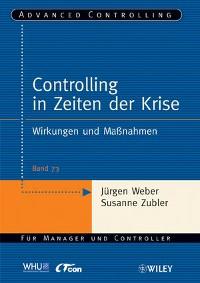 Cover Controlling in Zeiten der Krise
