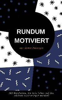 Cover RUNDUM MOTIVIERT