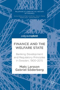 Cover Finance and the Welfare State