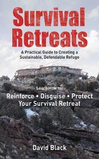 Cover Survival Retreats
