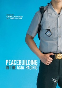 Cover Peacebuilding in the Asia-Pacific