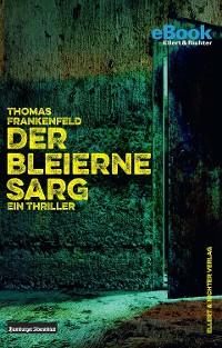Cover Der bleierne Sarg